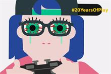 PlayStation celebrates 20th anniversary with #20YearsOfPlay campaign