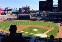 The PR Week podcast & Periscope 8.27.15: From Yankee Stadium