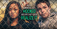 Campaign urges know-it-all teens to think about The Real Cost of using tobacco