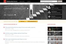 Relationship Science rolls out product to unseat Google Alerts