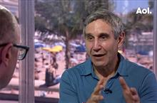 Video: Richard Edelman on importance of Cannes for PR