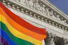 #LoveWins: Supreme Court legalizes gay marriage nationwide