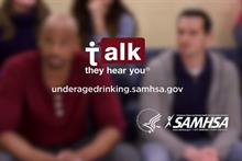 HHS agency awards $7m underage drinking campaign to Synergy