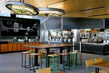 How Shake Shack uses store design to feed the Millennial craving for transparency