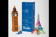 Showcase: 3Doodler posts Kickstarter record