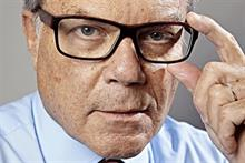"""The worm will turn"" - Sir Martin Sorrell says investment in brands will return"