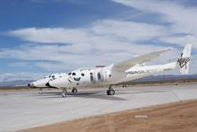 Edelman helps Virgin Galactic respond after SpaceShipTwo crash