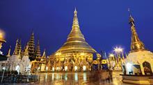 Spotlight: Yangon