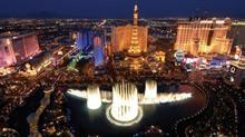 Spotlight: Las Vegas