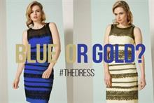 Blue or gold? How the brand behind #TheDress monetized viral success