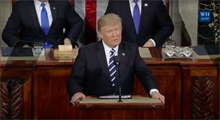 Breakfast Briefing, 3.1.2017: 7 takeaways from Trump's speech to Congress