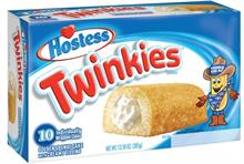 US snack Twinkie appoints Frank PR to grow brand in the UK