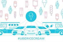Uber offers customers ice cream in 144 cities
