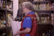 Visa Europe launches video to celebrate workers and volunteers on Christmas Day