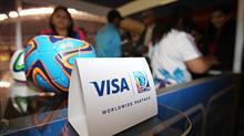 Visa, Coca-Cola, Adidas, McDonald's: sponsors round on FIFA