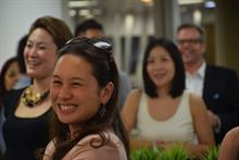 GALLERY: Waggener Edstrom HK moves to new office, throws party