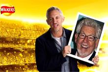 #WalkersWave campaign goes awry as Lineker is snapped with Harold Shipman and Rolf Harris