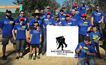 Abernathy MacGregor lends Wounded Warrior Project crisis comms support