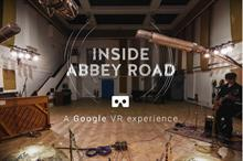 How Google Cardboard took fans inside Abbey Road with NME