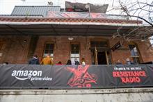 Behind the scenes: Amazon Prime at SXSW