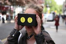 Amnesty International to continue virtual reality fundraiser
