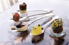 Four of the best gastronomic venues