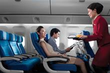 Cathay Pacific to bring airline experience to the UK