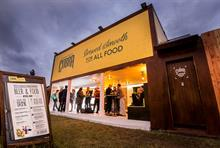 Cobra launches experience-based campaign for London Food Month