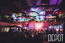 Five top event spaces in Cardiff