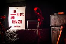 Drambuie to bring back 'The Brass and Crimson' gig series