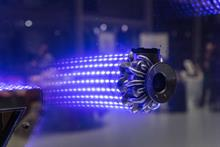 Dyson launches Crystal Maze-style challenge to attract talent