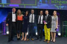 In pictures: Event Awards 2016 part 2: The ceremony