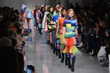 Creating a fashion legacy: London embraces #LFW