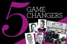 Brand Experience Report 2016: Creative Game Changers