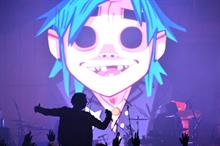 T-Mobile's Electronic Beats teams up with Gorillaz for AR experiences