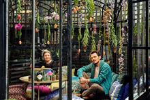 Hendrick's Horticultural Oasis opens at Blake's Hotel Kensington
