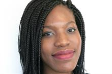 Arcadia Group's Latoya Kessie joins Because