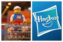 Brand Slam: Lego vs Hasbro