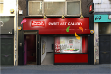 Weekender: Maynards Bassetts, Candy Crush Café, Eroica Britannia