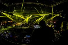 Ministry of Sound's club nights return to Thorpe Park