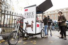 The Economist expands experiential campaign with Sense