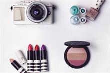 Topshop partners with Olympus for photography workshops