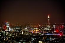 BT Tower to open top floor for charity event