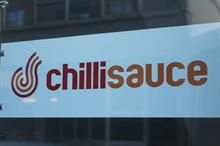 Chillisauce relocates following 112.5% revenue growth
