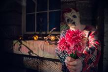In pictures: Welcome to the Deadhouse showcase