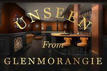 Glenmorangie to open Unseen Bar
