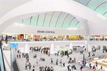 Big Cat Group to launch Network Rail's Grand Central Birmingham