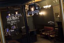 Jack Daniel's plans UK music takeover