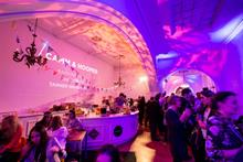 In pictures: London Summer Event Show VIP evening