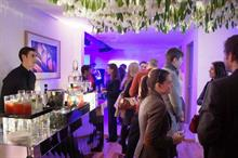In pictures: Light Motif and Cooks & Partners winter soirée